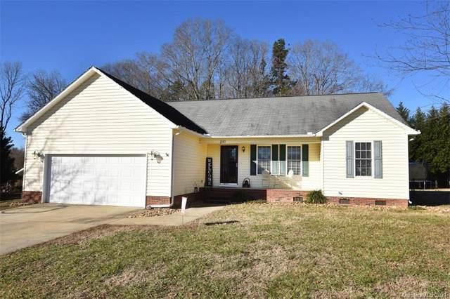 210 Cool Wind Drive, Salisbury, NC 28146 (#3700807) :: LePage Johnson Realty Group, LLC