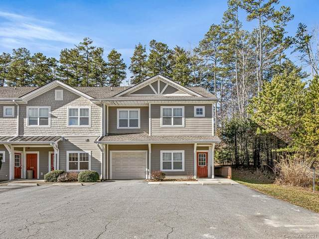 123 Foxden Drive #104, Fletcher, NC 28732 (#3700820) :: Rhonda Wood Realty Group