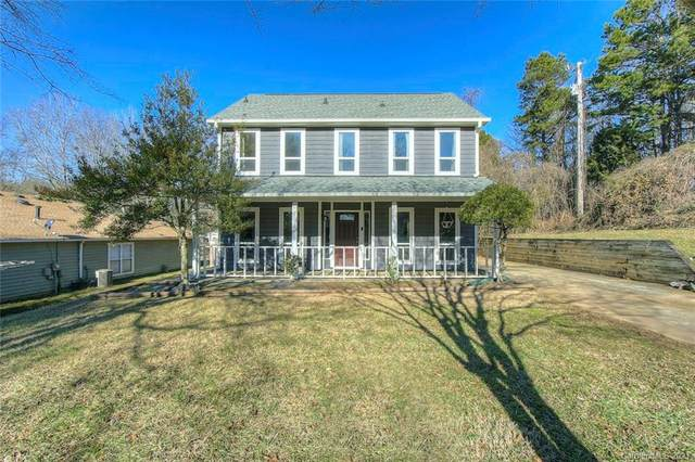9308 Camberwell Road, Mint Hill, NC 28227 (#3700821) :: SearchCharlotte.com