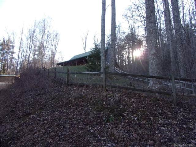 961 Cottonwood Drive, Marshall, NC 28753 (#3700823) :: Homes Charlotte