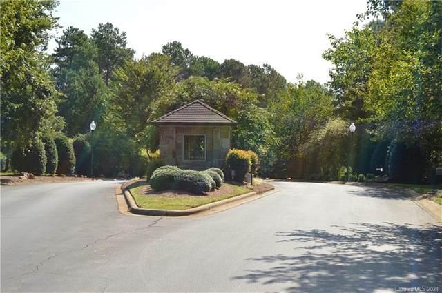 Lot #106 Greens Road, Granite Falls, NC 28630 (#3700844) :: High Performance Real Estate Advisors
