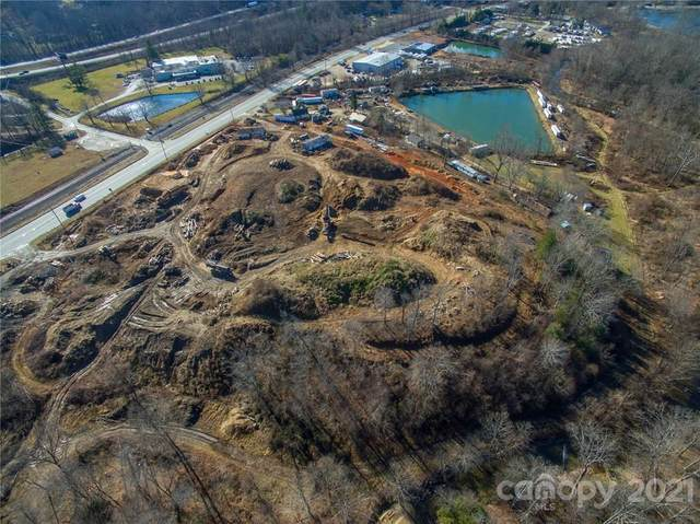 Tract 1 Us 70 Highway, Swannanoa, NC 28778 (#3700852) :: BluAxis Realty