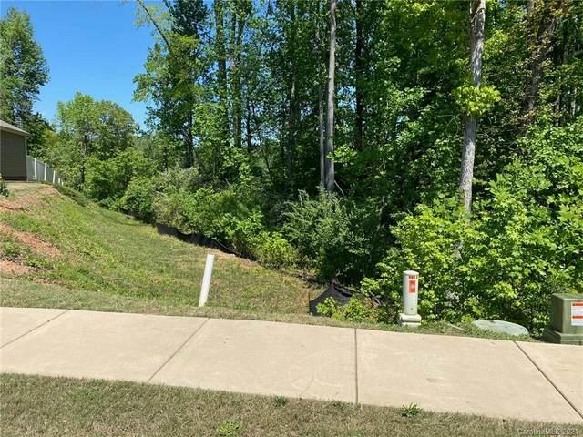 1516 Spring Blossom Trail #45, Fort Mill, SC 29708 (#3700865) :: Austin Barnett Realty, LLC