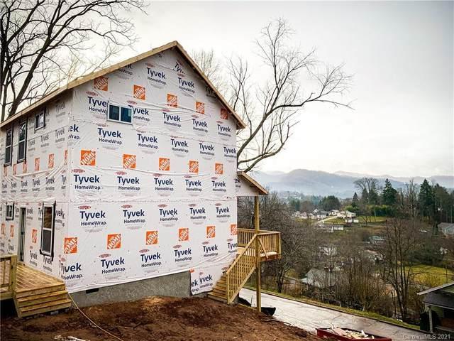 40 Hillside Street, Canton, NC 28716 (#3700891) :: High Performance Real Estate Advisors