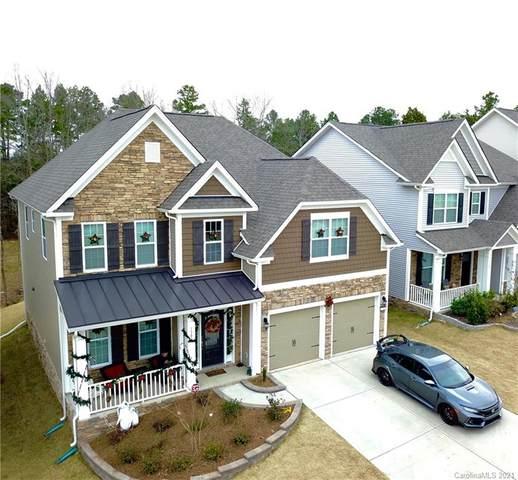 1381 Overlea Place NW, Concord, NC 28027 (#3700920) :: Austin Barnett Realty, LLC