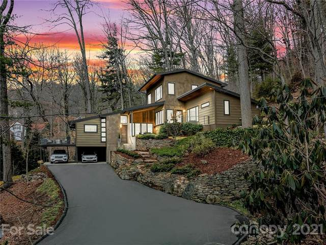 17 Griffing Circle, Asheville, NC 28804 (#3700923) :: Carolina Real Estate Experts