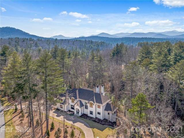 78 Mirehouse Run, Asheville, NC 28803 (#3700924) :: LePage Johnson Realty Group, LLC