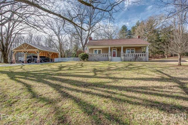 3343 & 3347 Humphries Road, Shelby, NC 28150 (#3700935) :: LePage Johnson Realty Group, LLC