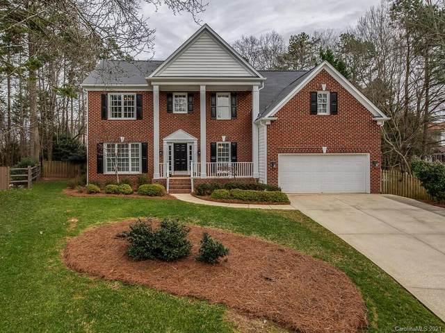 2605 Marmot Point Lane, Charlotte, NC 28270 (#3700936) :: Carlyle Properties