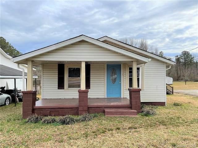 1308 Old Lilesville Road, Wadesboro, NC 28170 (#3700941) :: The Elite Group