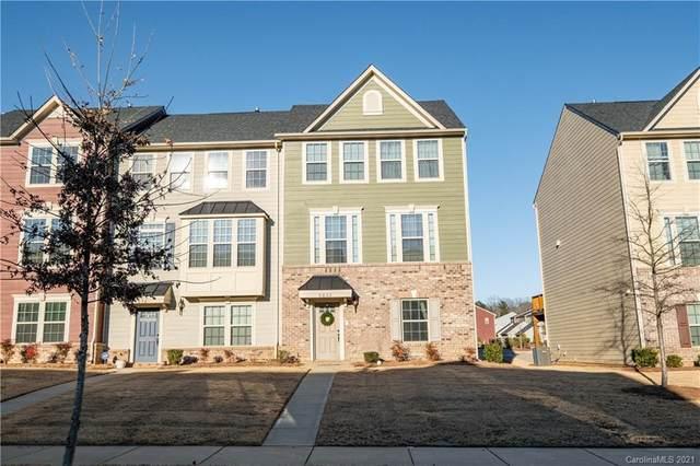 4052 Zilker Park Drive, Charlotte, NC 28217 (#3700943) :: Carlyle Properties