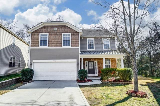 6408 Lanzerac Manor Drive, Charlotte, NC 28269 (#3700948) :: Austin Barnett Realty, LLC