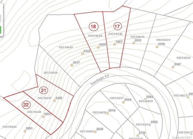 Lot 17 Santiago Circle, Monroe, NC 28110 (#3700953) :: LePage Johnson Realty Group, LLC