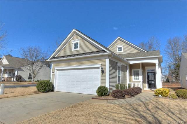 22105 E Tern Court, Indian Land, SC 29707 (#3700965) :: The Elite Group