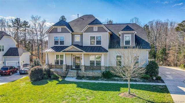 4010 Tremont Drive #83, Indian Trail, NC 28079 (#3700967) :: Puma & Associates Realty Inc.