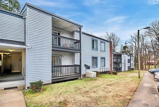 847 Farmhurst Drive D, Charlotte, NC 28217 (#3700976) :: BluAxis Realty