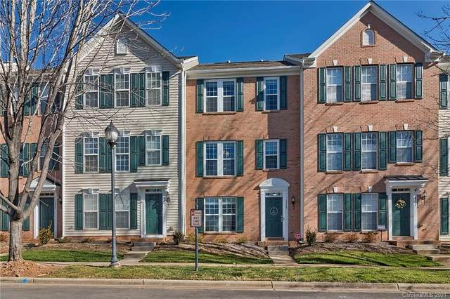 15707 King Louis Court, Charlotte, NC 28277 (#3700980) :: Ann Rudd Group