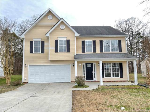 9810 Steele Meadow Road, Charlotte, NC 28273 (#3700984) :: Austin Barnett Realty, LLC