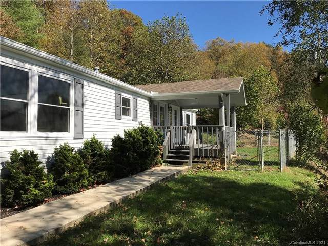 97 Ambria Drive, Waynesville, NC 28785 (#3700988) :: Robert Greene Real Estate, Inc.