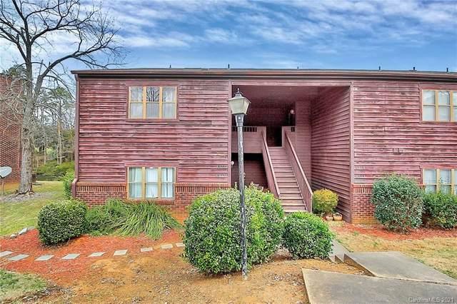 8055 Cedar Glen Drive #8055, Charlotte, NC 28212 (#3700990) :: Austin Barnett Realty, LLC
