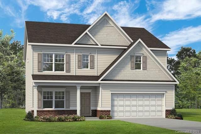 12812 Aberdeen Park Drive #2, Huntersville, NC 28078 (#3700996) :: Cloninger Properties