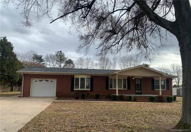 193 Phillips Drive, Forest City, NC 28043 (MLS #3700998) :: RE/MAX Journey