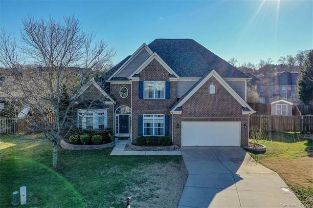 230 Pleasant Grove Lane, Mooresville, NC 28115 (#3700999) :: LKN Elite Realty Group | eXp Realty