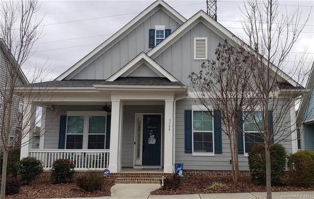 3159 Kelsey Plaza, Kannapolis, NC 28081 (#3701000) :: LePage Johnson Realty Group, LLC
