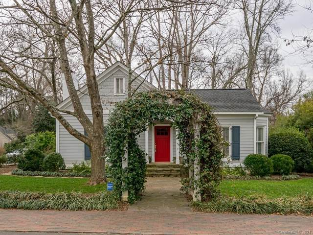 203 S Thompson Street, Davidson, NC 28036 (#3701002) :: Stephen Cooley Real Estate Group