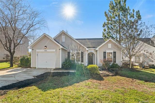1001 Rocky Meadows Lane, Concord, NC 28025 (#3701004) :: Home and Key Realty