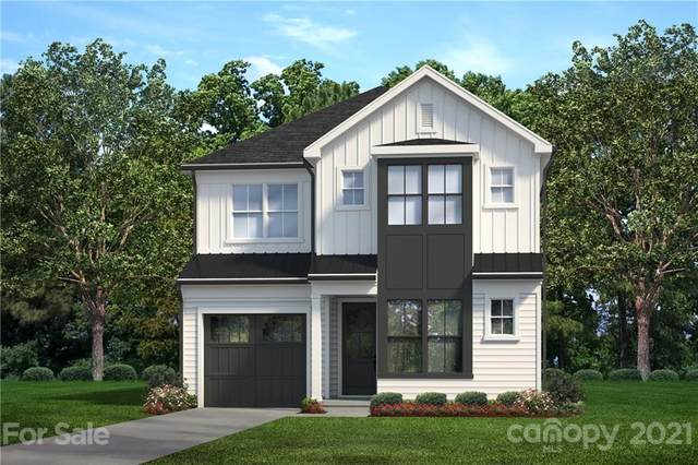 5228 Lynnville Avenue, Charlotte, NC 28205 (#3701008) :: Homes Charlotte