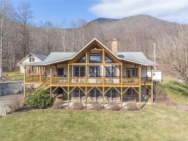 17 Babbling Brook Lane, Waynesville, NC 28785 (#3701019) :: Cloninger Properties