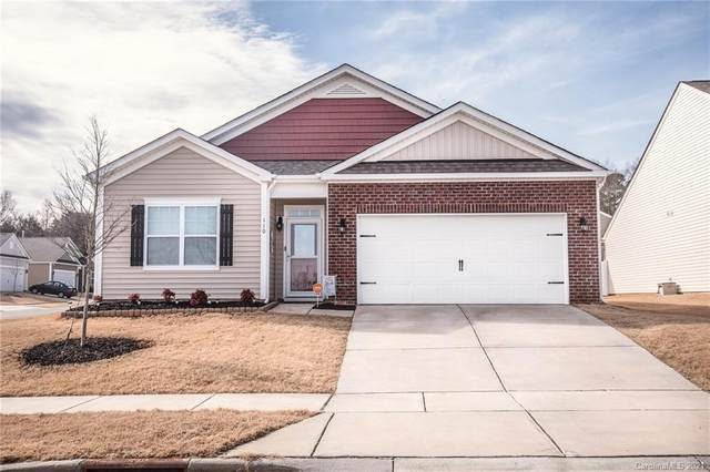 110 Drury Lane, Mooresville, NC 28115 (#3701026) :: LePage Johnson Realty Group, LLC