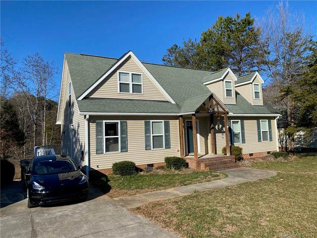 234 Kendra Drive, Mooresville, NC 28117 (#3701027) :: Rowena Patton's All-Star Powerhouse