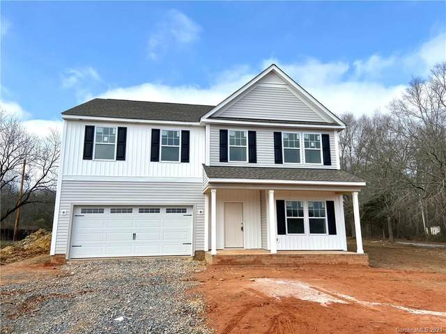 5305 Friendly Baptist Church Road, Indian Trail, NC 28079 (#3701029) :: Rowena Patton's All-Star Powerhouse