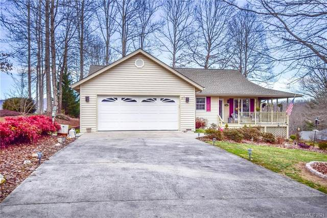 20 Red Cedar Drive #100, Hendersonville, NC 28792 (#3701053) :: Keller Williams Professionals