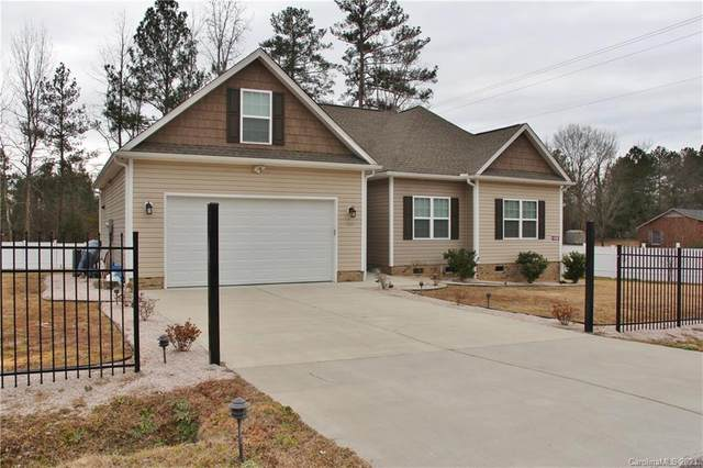 1177 Ten Oaks Drive, Lancaster, SC 29720 (#3701059) :: MOVE Asheville Realty