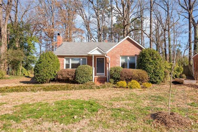 4059 Hiddenbrook Drive, Charlotte, NC 28205 (#3701061) :: Puma & Associates Realty Inc.