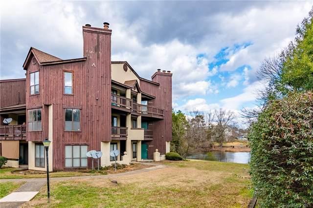 8087 Cedar Glen Drive, Charlotte, NC 28212 (#3701066) :: Premier Realty NC