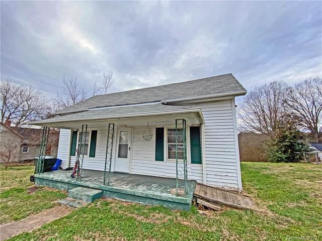 831 Church Street, Kings Mountain, NC 28086 (#3701072) :: LePage Johnson Realty Group, LLC