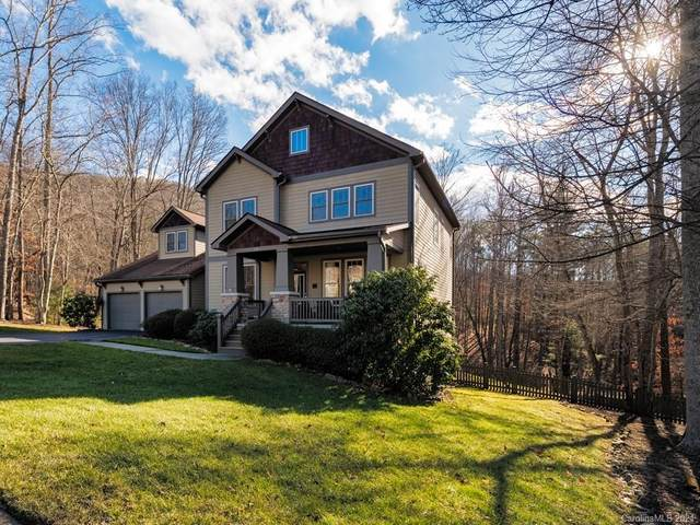 24 Grouse Wing Court, Biltmore Lake, NC 28715 (#3701080) :: Keller Williams Professionals