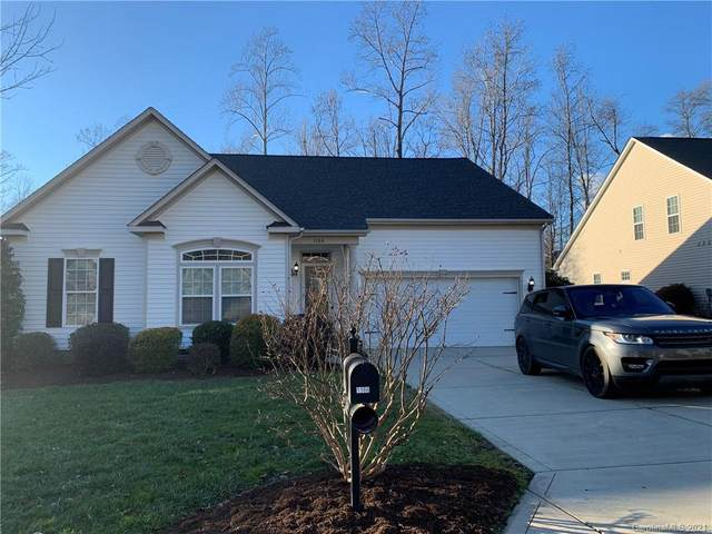 1166 Bontrager Trail, Fort Mill, SC 29715 (#3701102) :: The Elite Group