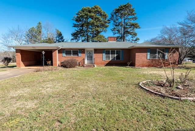703 & 699 Summers Road, Valdese, NC 28690 (#3701105) :: Rhonda Wood Realty Group