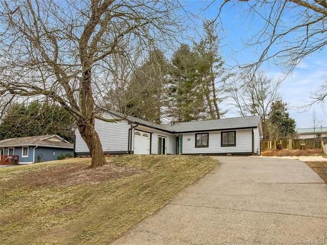 10 Fieldstone Court, Arden, NC 28704 (#3701115) :: Miller Realty Group