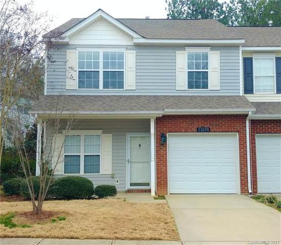 11039 Dixie Hills Drive, Charlotte, NC 28277 (#3701119) :: Keller Williams South Park
