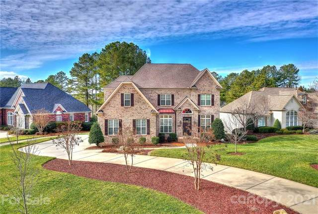7442 Sahalee Drive, Denver, NC 28037 (#3701144) :: LePage Johnson Realty Group, LLC