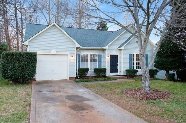3327 Frostmoor Place, Charlotte, NC 28269 (#3701151) :: SearchCharlotte.com