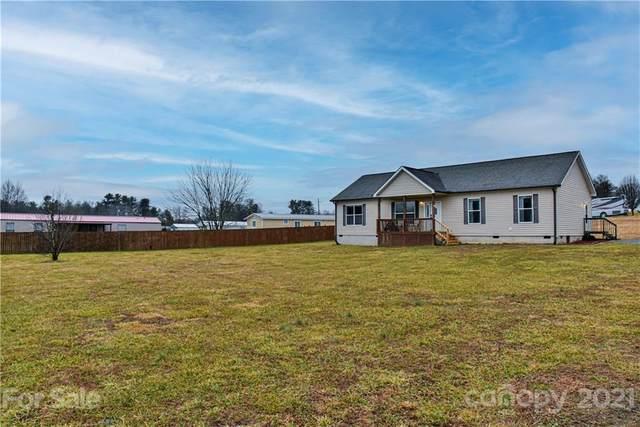 32 Nobies Way, Hendersonville, NC 28792 (#3701166) :: Austin Barnett Realty, LLC