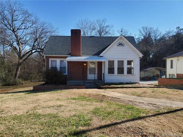 206 Market Street, Rockwell, NC 28138 (#3701191) :: MOVE Asheville Realty