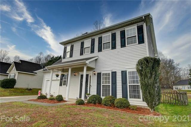 147 English Hills Drive, Mooresville, NC 28115 (#3701206) :: LKN Elite Realty Group | eXp Realty
